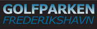 Golfparken Frederikshavn Logo
